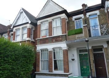 Thumbnail 3 bed flat to rent in Bruce Grove, London