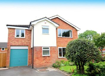 Thumbnail 5 bed property for sale in Greenacres, Preston