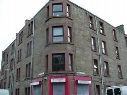Thumbnail 2 bed flat to rent in Lorimer Street, Dundee