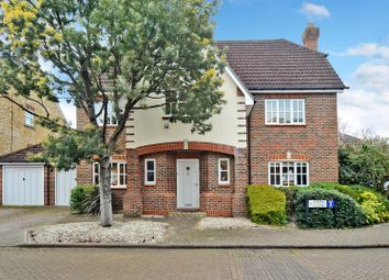 Thumbnail 5 bed detached house for sale in Savile Close, Thames Ditton