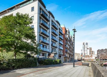 Thumbnail 1 bedroom flat for sale in Stoke Quay, Ipswich