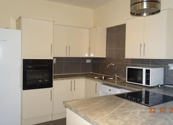Thumbnail 6 bed flat to rent in Salisbury Road, Cradiff