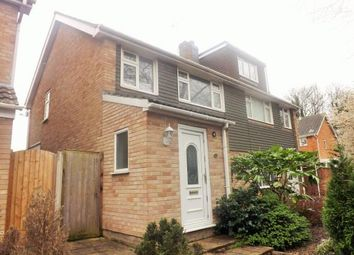 Thumbnail 3 bed semi-detached house for sale in Streamside Road, Chipping Sodbury