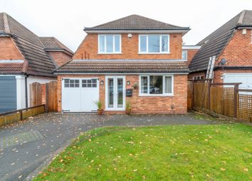 4 bed detached house for sale in St. Gerards Road, Shirley, Solihull B91