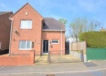 Thumbnail 3 bed detached house for sale in Stanley Street, Rothwell, Kettering