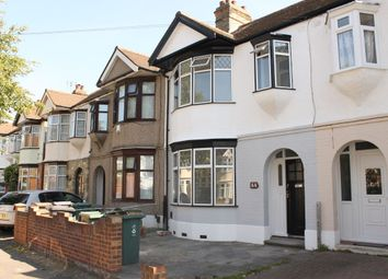Thumbnail 3 bed terraced house to rent in Wadham Avenue, London
