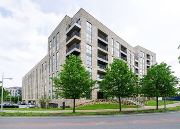Thumbnail 3 bed flat for sale in 4 Lakeside Drive, Royal Waterside, Park Royal