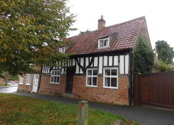 Thumbnail 4 bed property to rent in Uppleby, Easingwold, York