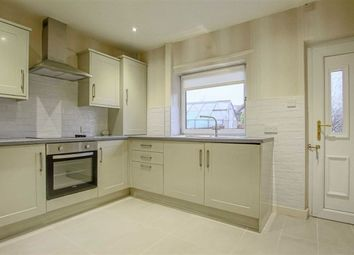 Thumbnail 2 bed terraced bungalow for sale in Langdale Road, Padiham, Lancashire