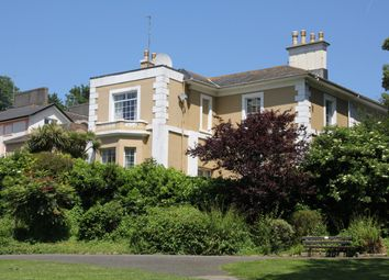 Thumbnail 4 bed property for sale in 530 Babbacombe Road, Torquay