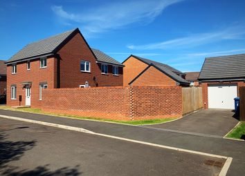 3 bed semi-detached house for sale in Oakley Road, Burntwood WS7