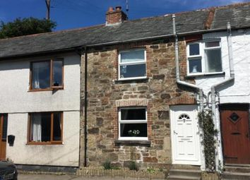 Thumbnail 2 bed terraced house for sale in Truro Road, Lanivet, Bodmin