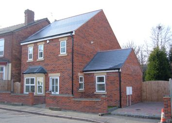 Thumbnail 3 bed detached house for sale in Cardiff Street, Penn Fields, Wolverhampton