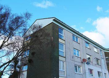 Thumbnail 3 bed flat for sale in 7 Arran Court, Stranraer