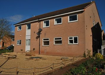 Thumbnail 2 bedroom flat to rent in Ashfield Close, Exmouth