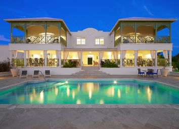 Thumbnail 4 bed villa for sale in Apes Hill Polo Estate, St. James, Barbados, St. James