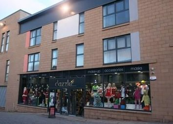 Thumbnail 2 bed flat to rent in Castle Street, Hamilton, South Lanarkshire