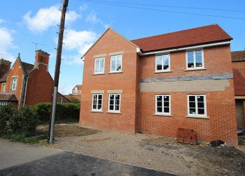 Thumbnail 3 bedroom detached house for sale in Magdalene Street, Glastonbury