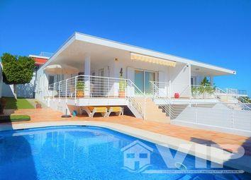 Thumbnail 3 bed villa for sale in El Palmeral, Mojácar, Almería, Andalusia, Spain