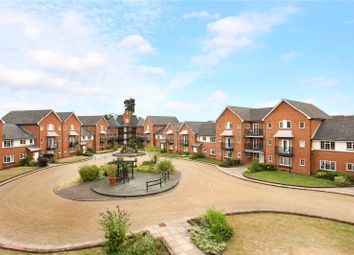 Thumbnail 2 bed flat for sale in Knights Place, St. Leonards Road, Windsor, Berkshire
