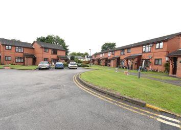 Thumbnail 1 bed flat for sale in Alum Rock Road, Ward End, Birmingham