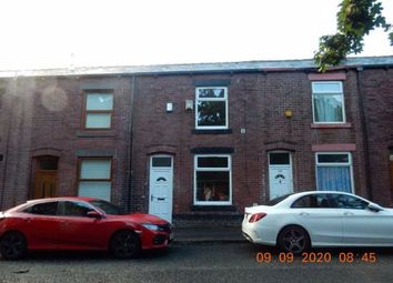 Thumbnail 2 bed terraced house to rent in Crown East Street, Rochdale, Lancashire