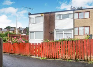 Thumbnail 3 bed terraced house for sale in St. Aidans Place, Sheffield