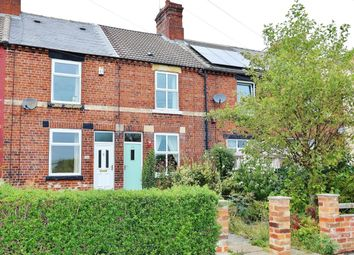 Thumbnail 3 bed terraced house for sale in Littlefield Lane, Wombwell, Barnsley