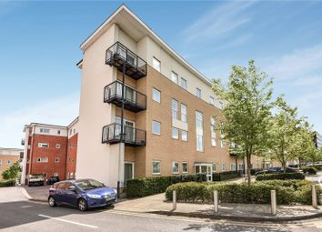 Thumbnail 1 bedroom flat to rent in Thorney House, Drake Way, Reading, Berkshire
