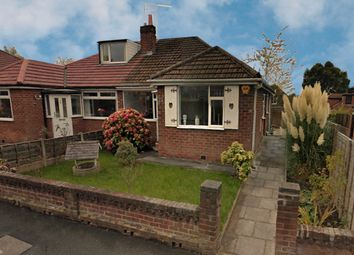 Thumbnail 2 bed bungalow for sale in Kelson Avenue, Ashton-Under-Lyne, Greater Manchester