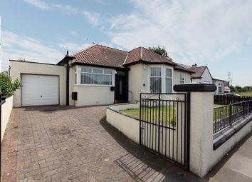 Thumbnail 4 bed bungalow for sale in Balwearie Crescent, Kirkcaldy, Fife