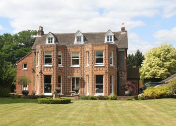 Thumbnail 5 bed detached house for sale in Laindon Common Road, Little Burstead, Billericay, Essex