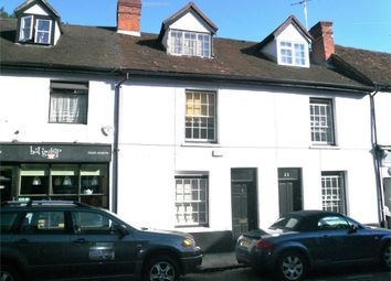 Thumbnail 3 bed terraced house to rent in Orchard Close, St. Andrews Road, Henley-On-Thames