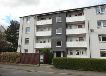Thumbnail 3 bedroom flat to rent in Maple Drive, Johnstone