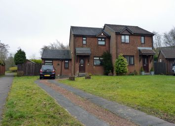 4 bed semi-detached house for sale in Mountherrick, Valleyfield, East Kilbride G75