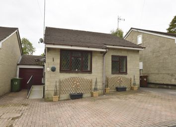 Thumbnail 3 bed detached bungalow for sale in St. Michaels Close, Stoke St. Michael, Radstock