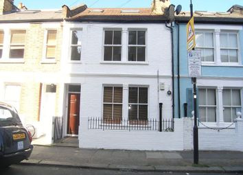 Thumbnail 2 bed maisonette to rent in Holyport Road, Crabtree Estate, Fulham