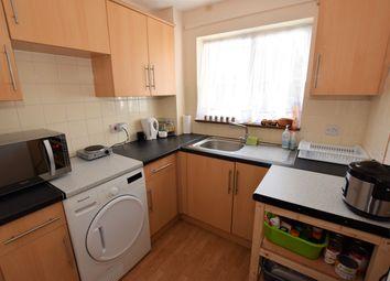 Thumbnail 1 bed maisonette to rent in St Marys Way, Burghfield Common, St Marys Way, Burghfield One Bedroom Maisonette