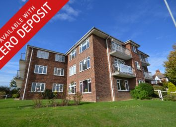 Thumbnail 2 bed flat to rent in Magdalen Court, Magdalen Road, Bexhill On Sea