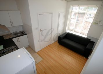 Thumbnail 2 bed flat to rent in Penfold Place, Lisson Grove