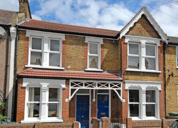 Thumbnail 2 bed flat for sale in Merritt Road, London