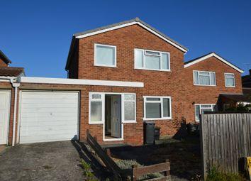 Thumbnail 3 bed link-detached house for sale in Murray Walk, Melksham