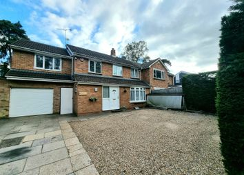 Thumbnail 4 bed semi-detached house for sale in Harmans Water Road, Bracknell, Berkshire