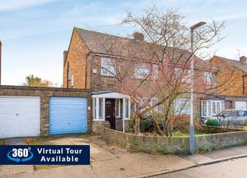 4 bed semi-detached house for sale in Harmondsworth Lane, Sipson, West Drayton UB7