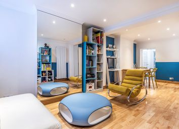 Thumbnail 2 bedroom end terrace house for sale in Stanley Road, London