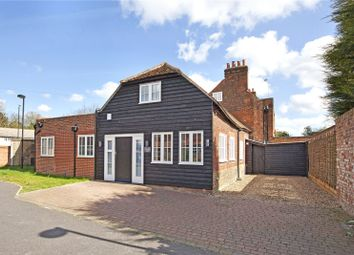 Thumbnail 3 bed barn conversion for sale in Benjamin Lane, Wexham