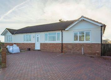 Thumbnail 3 bed detached bungalow for sale in Edward Drive, Birchington