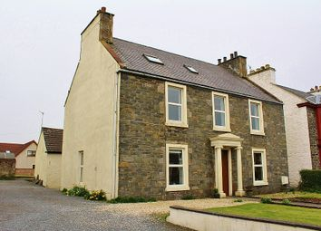 Thumbnail 5 bed detached house for sale in 'hartforth', 33 London Road, Stranraer