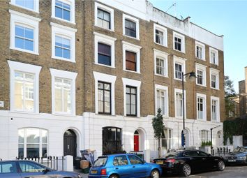 Thumbnail 1 bed flat for sale in Almeida Street, Barnsbury