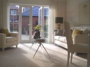 Thumbnail 3 bedroom semi-detached house to rent in 5 Millbank Place, Bestwood Village, Nottingham